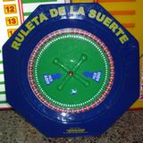 Ruleta Quiniela Azul 100 Numeros - Emporio Del Agenciero