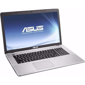 Notebook Lenovo Asus I7
