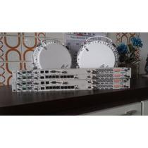 Enlace Digital Asga - 492mb - 6ghz - 2 Idu+ 4 Odu 2 Antenas*