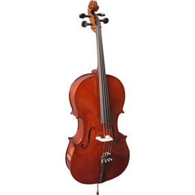Frete Grátis - Alan Al-1210 3/4 : Cello 3/4 Profissional