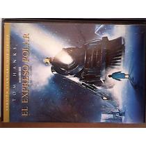 El Exprezo Polar Película Infantil Black0012010