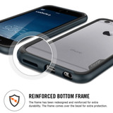 Case Iphone 6,6s + 2 Micas