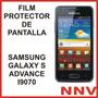 Film Protector De Pantalla Samsung I9070 Galaxy S Advance