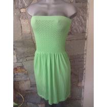 Vestidos Casuales Mod.strapples Para Damas