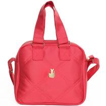 Frasqueira Luana Nylon Classic Master Bag