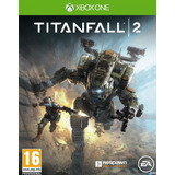 Juego Titan Fall 2 Xbox One Fisico Sellado