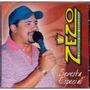 Zezo - Seresta Especial- Cd