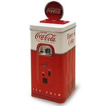 Alcancia De Coca Cola