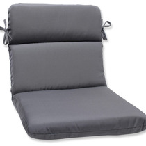 Cojín Decorativo Rounded Corners Chair Cushion With Sunbrel