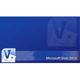 Licença / Chave / Serial Visio 2010 Pro - Ativ Online