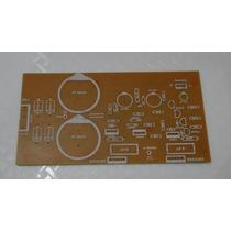 Placa Pci Para Montar Amplificador De 100w