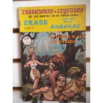 Tradiciones Y Leyendas De La Colonia 738 Erase Vez Anahuac