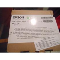 Lampara Para Proyector Epson Original Para X12 S11 S12+ W12+