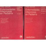 Libro Enfermedades Infecciosas En Pediatria - Red Book