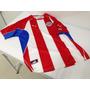 Camiseta Oficial Do Paraguai Tam. Gg Puma Item Novo