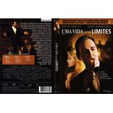 Dvd Uma Vida Sem Limites, Kevin Spacey, Drama, Original