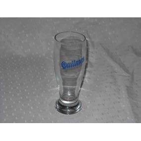 Vasos Cerveza Quilmes Cervecero Marca Nadir. Nuevos!!!!!