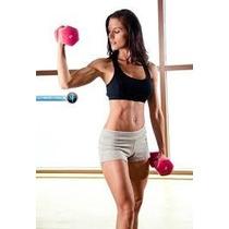 Curso Profissional Dicas De Musculação E Exercícios Físicos