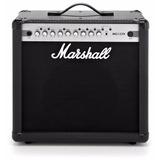 Marshall Mg-50cfx Amplificador Guitarra 50w Audiomasmusica