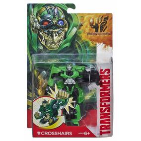 Muñeco Transformers Era De Extincion 13cm Original Hasbro