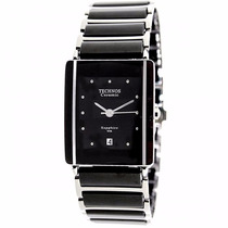 Relógio Technos Feminino Cerâmica Sapphire 1n12acpai/1p