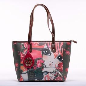 Cartera Bohembag Tote Bag Heidy [3169]