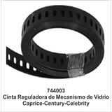 Correa Cremallera Mecanismo Vidrio Caprice Century Celebrity