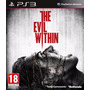 The Evil Within - Digital Ps3
