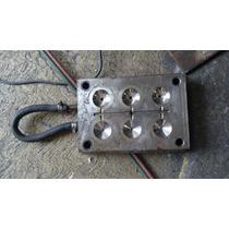 Molde Para Inyectora De Plástico