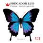 Cd Pregador Luo - Único E Incomparável / Vol. 2 [original]