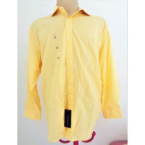 Camisa Social Masculina Tommy Hilfiger L E Xl Nova Original