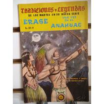 Tradiciones Y Leyendas De La Colonia 732 Erase Vez Anahuac