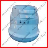 Ducha Electrica 3 Posiciones - Lluvia Calefon Duchador 5400w