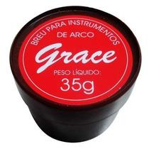 Breu Grace P/ Instrumentos De Arco