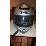 Casco Para Moto Shoei Multitec