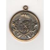 Medalla Conmemorativa De Caracas Naco