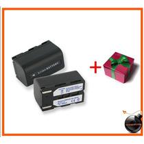 Bateria Sb-lsm160 Samsung Video Sc-d455 D457 D557 D953 D955