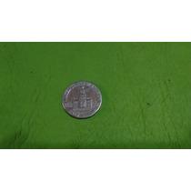 Medio Dólar De Plata Estadounidense Conmemorativo 200 Años