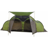 Carpa 8 Personas Doite Pirineo Pro Camping Comedor Estructur
