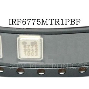 Mosfet Irf6775mtr1pbf Irf6775 Rectifier Transistor 150v 28a