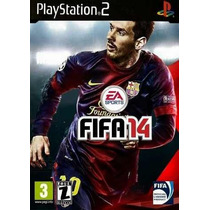 Patch Ps2 - Fifa 14