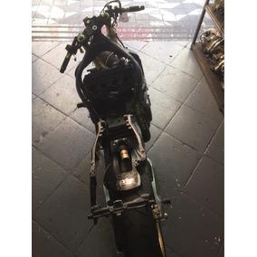Sucata/peças Motor Honda Cbr1000rr 04a07 Cb1000 Alemão Motos