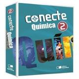 Kit Conecte - Quimica - 2. Ano Edgard Usberco Joao^salvador
