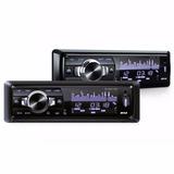 Radio Auto B52 Rm 3017bt - 101db