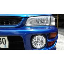Subaru Impreza 2.0 Rx Awd 1999