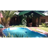 Hermosa Casa En La Falda, Punilla, Cordoba
