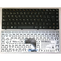 Teclado Notebook Exo R7 / R8 Mp-11p16e0-c584w