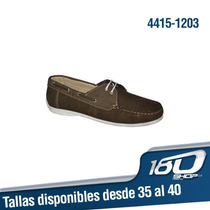 Zapato Full Time Casual Dama