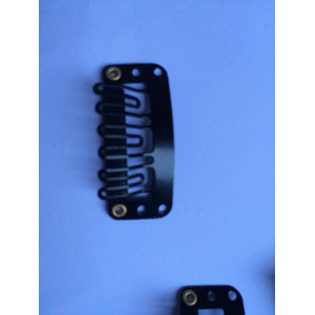 Presilhas Tic Tac - 32 Mm - 500 Unidades - P R E T O