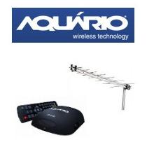 Ótimo Kit Conversor /gravador Digital Dtv5000 + Antena Uhf